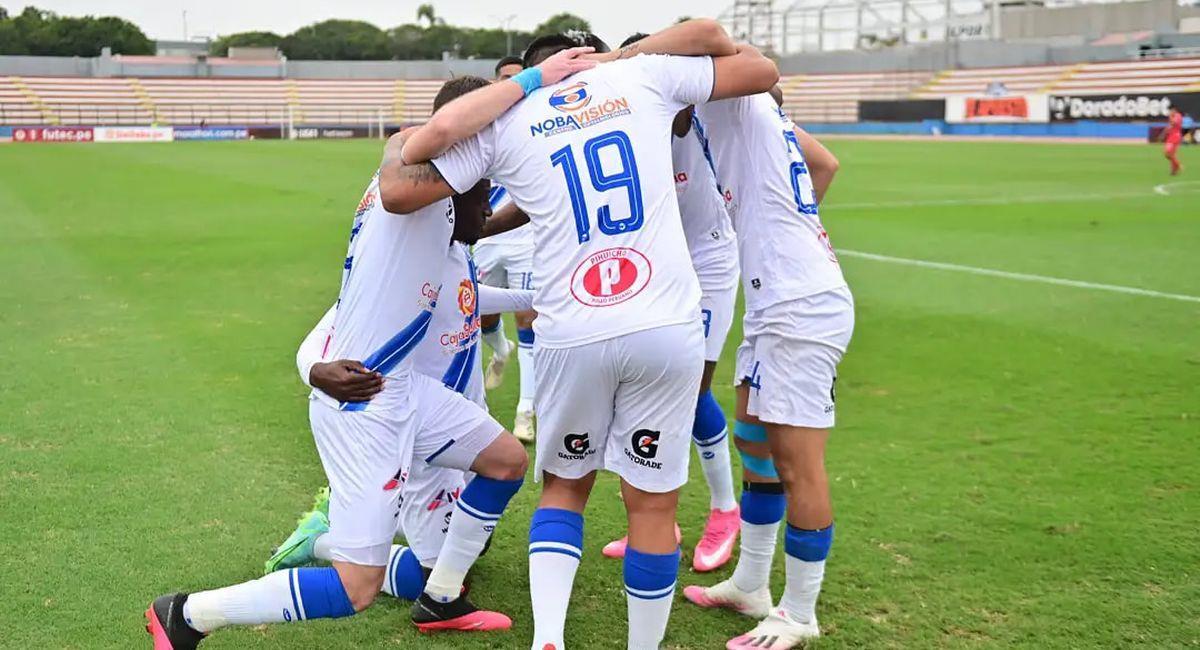 liga 1 alianza atletico refuerza su delantera para la fase 2 937988   Últimas Noticias Futbol Mundial