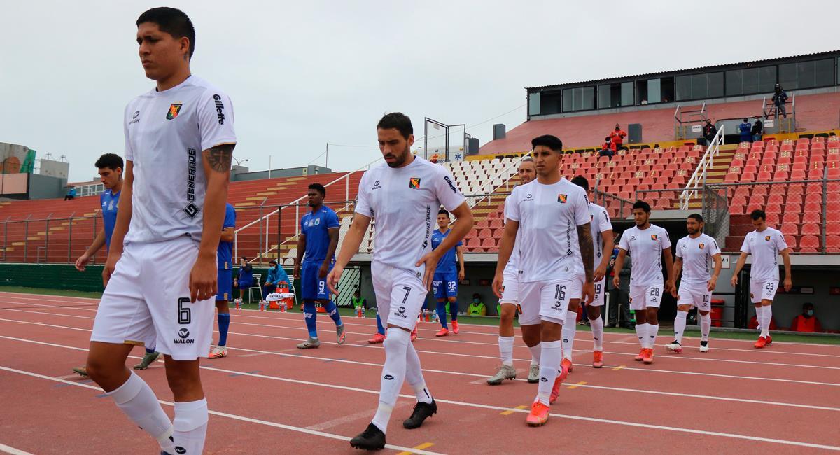 liga 1 resultados y tabla de posiciones de la fecha 4 de la fase 2 del futbol peruano 939220 | Últimas Noticias Futbol Mundial
