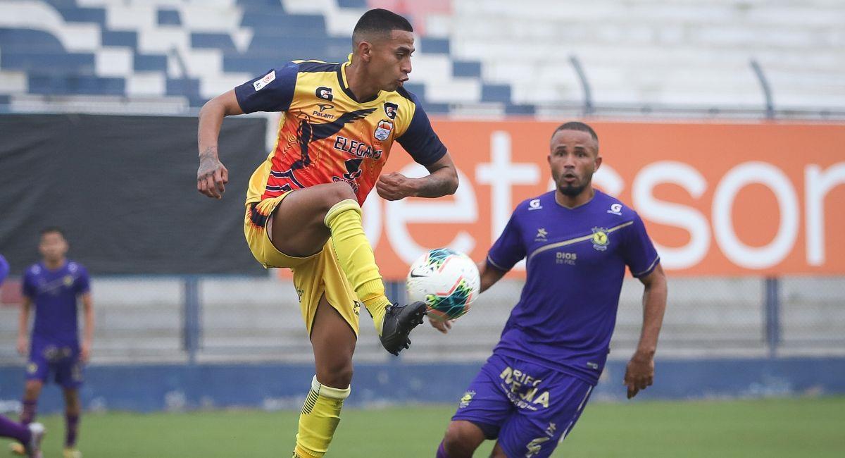 Sport Chavelines ganó la Fase 1 de la Liga 2. Foto: FPF