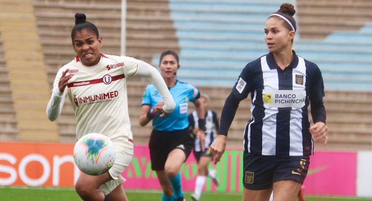 Alianza Lima y Universitario se verán las caras en la final. Foto: FPF