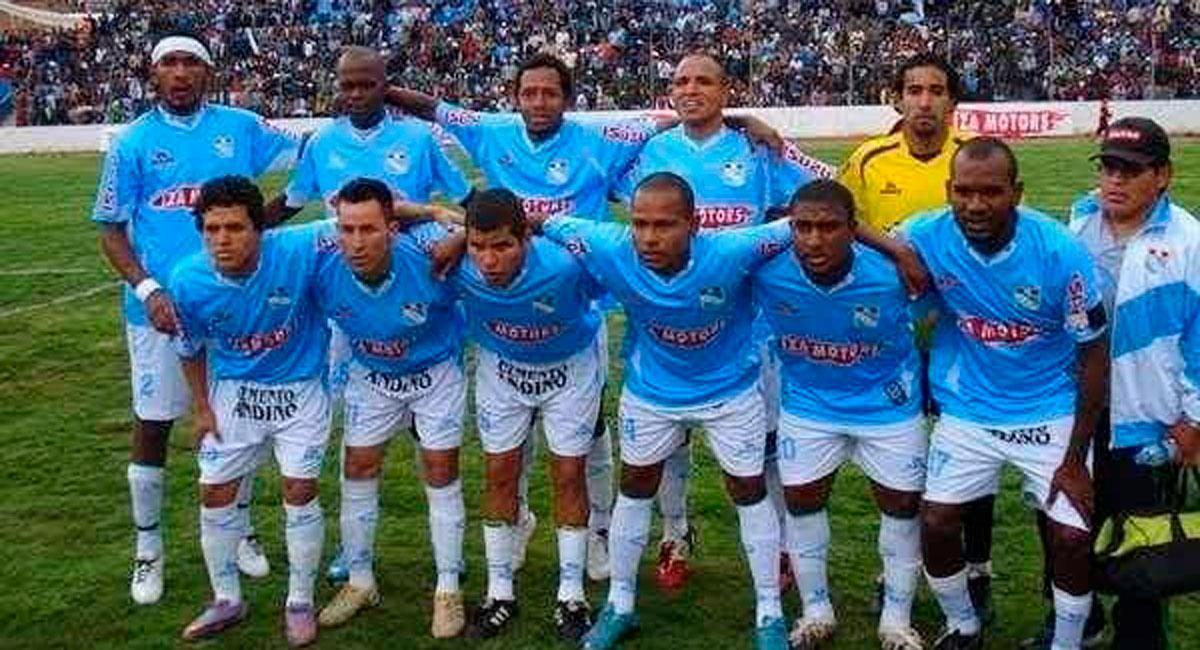 ADT de Tarma estará en la Copa Perú 2021. Foto: Facebook ADT de Tarma - Oficial
