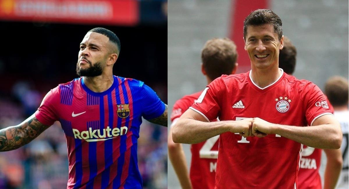 Barcelona vs Bayern Múnich: pronóstico y cuándo juegan por la Champions  League