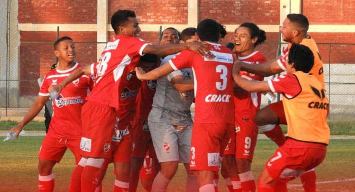 Octavio Espinosa será uno de los participantes en la Copa Perú 2021. Foto: Facebook Club Octavio Espinosa