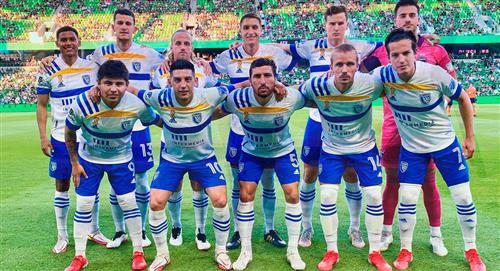 Gol de Marcos López y triunfo en la MLS (VIDEO)