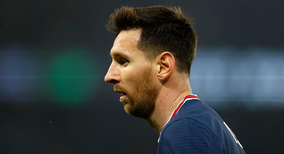 Lionel Messi se perderá duelo con el Metz este miércoles. Foto: EFE