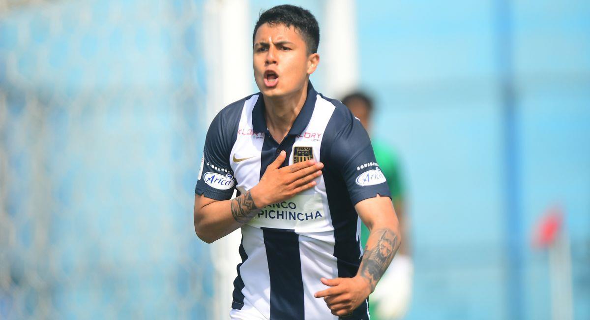 Alianza Lima sigue en la punta de la Fase 2. Foto: FPF