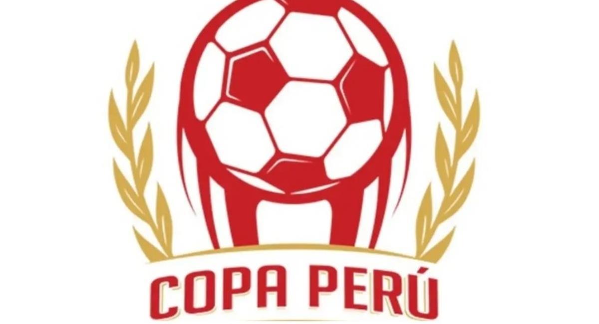 Copa Perú. Foto: @CopaPeruFPF