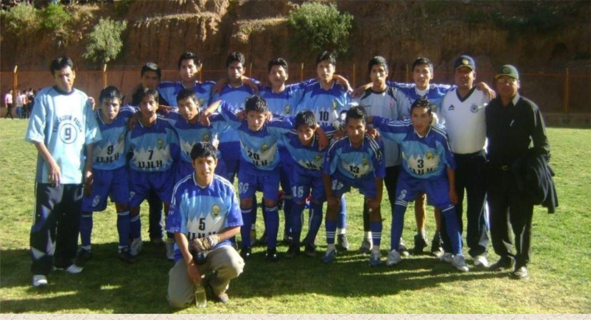 Universidad Nacional de Huancavelica. Foto: Facebook