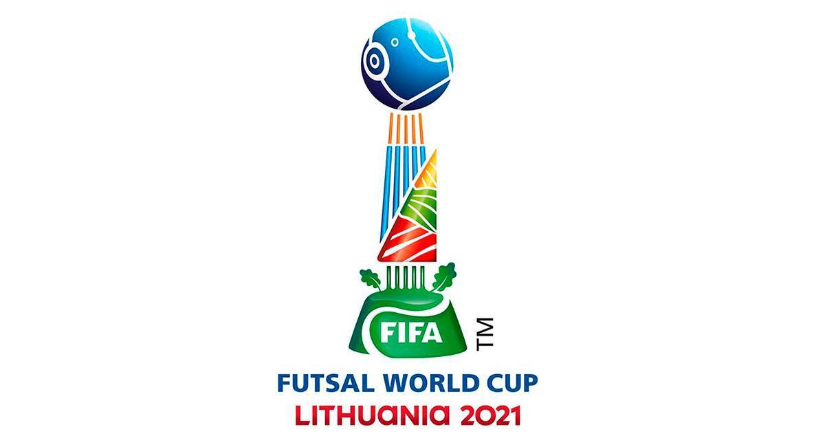 Mundial de Futsal ingresa a instancias finales en Lituania. Foto: FIFA Futsal World Cup