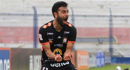 Ayacucho FC se acordó de ganar