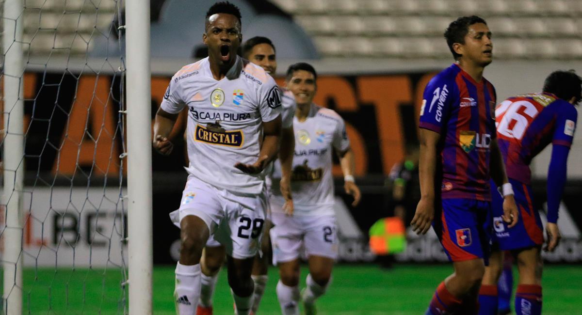 Sporting Cristal se impuso a Alianza Universidad este domingo. Foto: FPF