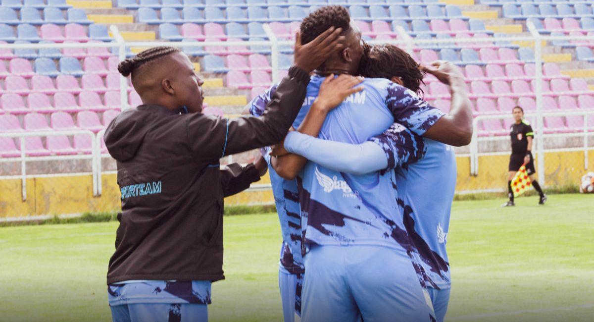 Deportivo Garcilaso se perfila como favorito en la Copa Perú. Foto: Facebook Club Deportivo Garcilaso
