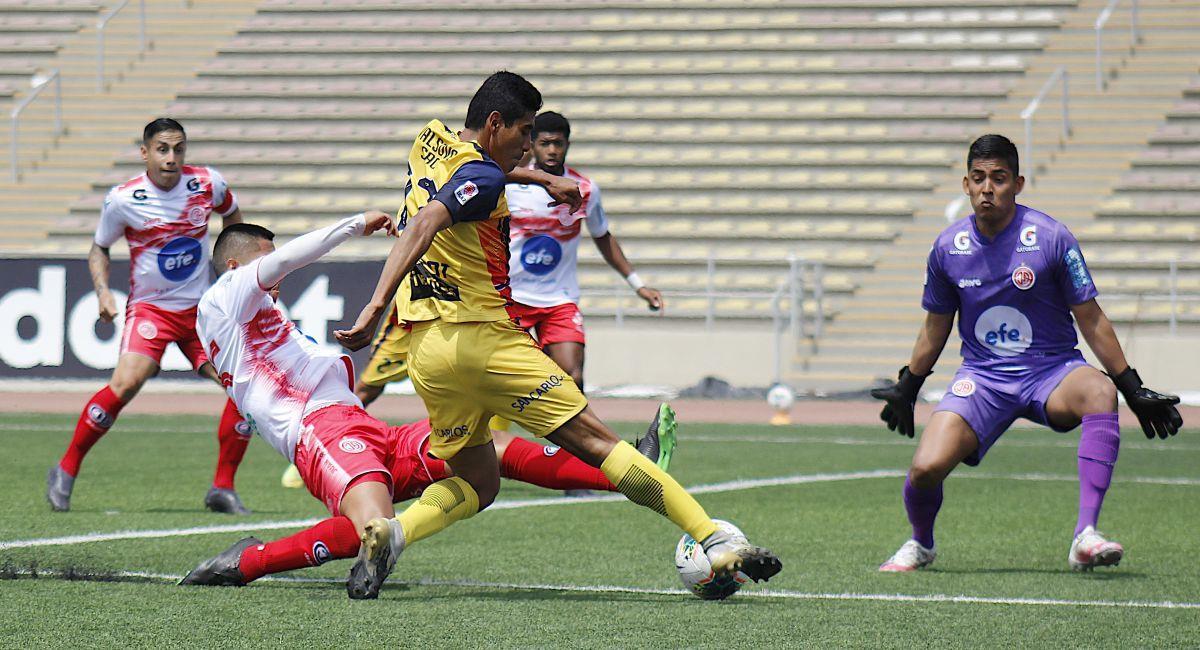 Sport Chavelines sigue soñando con llegar a la Liga 1. Foto: FPF