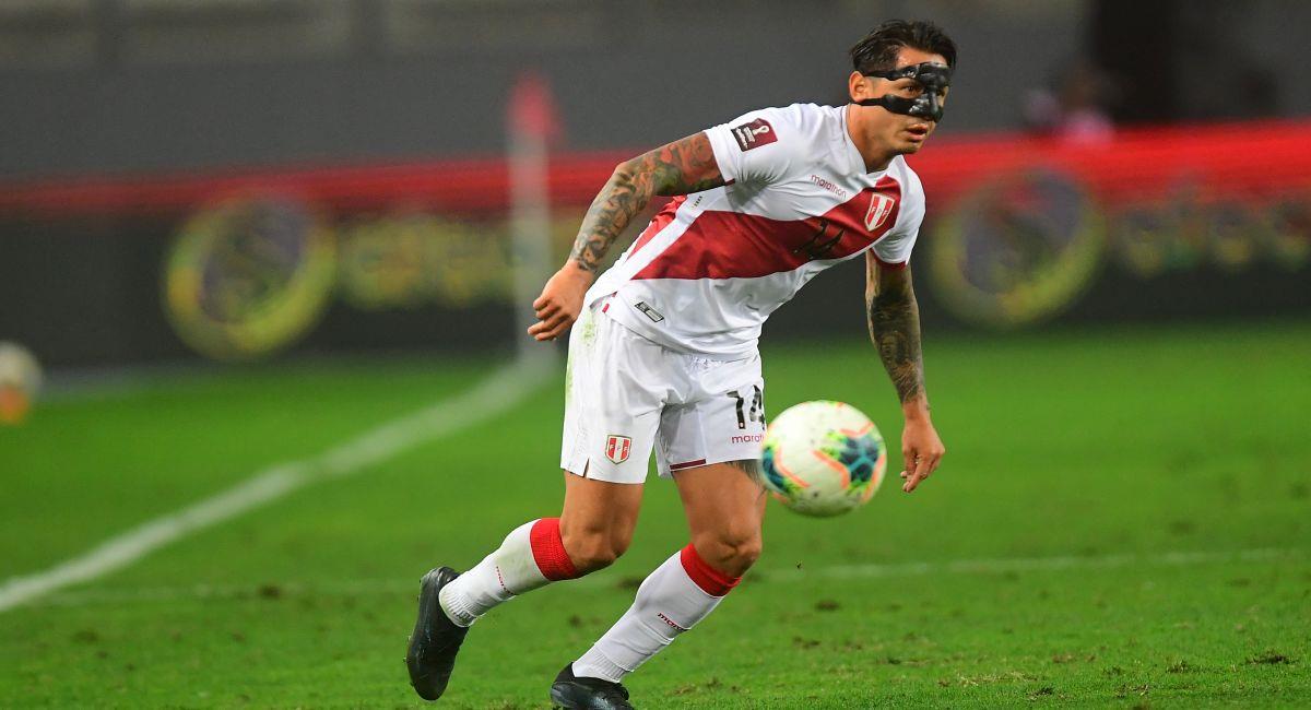 La Selección Peruana recibirá a Chile en el Estadio Nacional. Foto: FPF