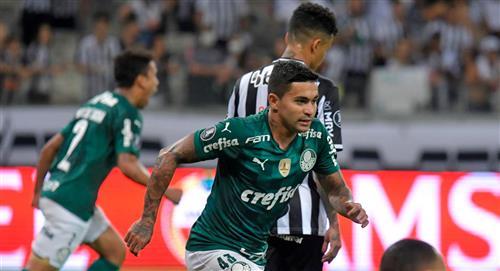 Palmeiras a la final de la Libertadores