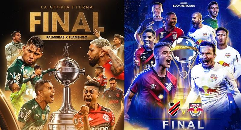 Brasil, amo y señor de Sudamérica