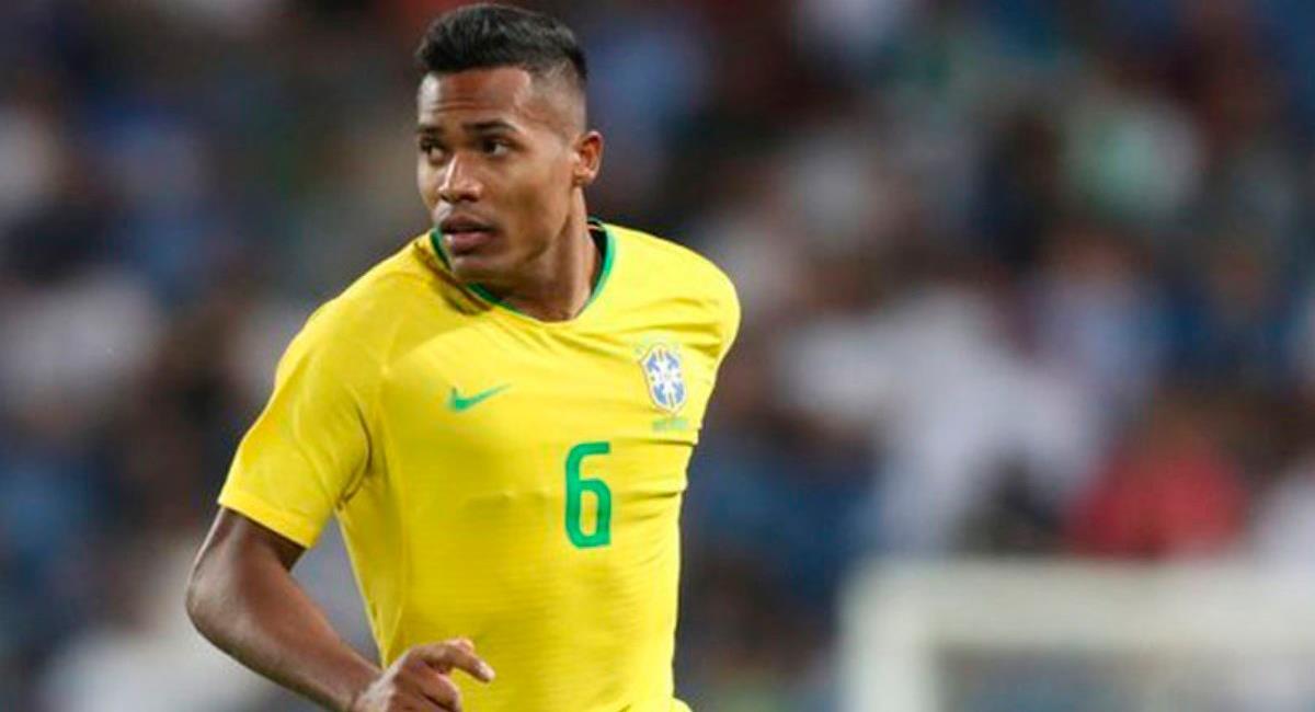 Eliminatorias Qatar 2022: Alex Sandro no se confía de Venezuela, próximo rival de Brasil