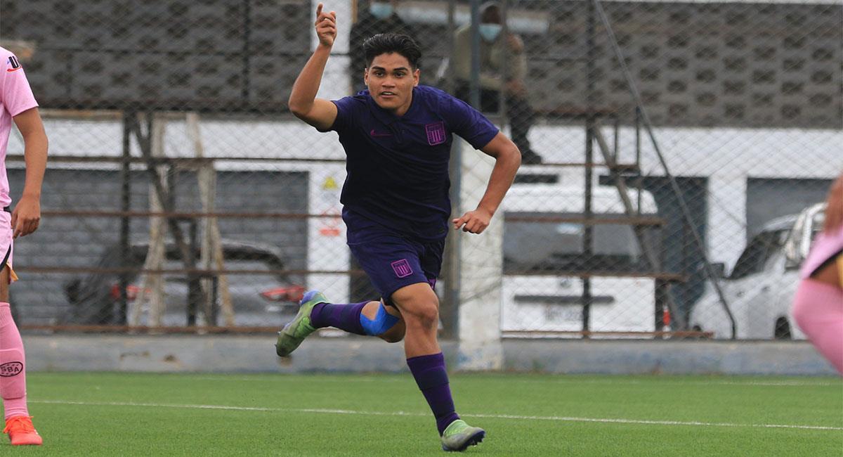 Alianza Lima venció a Sport Boys. Foto: FPF
