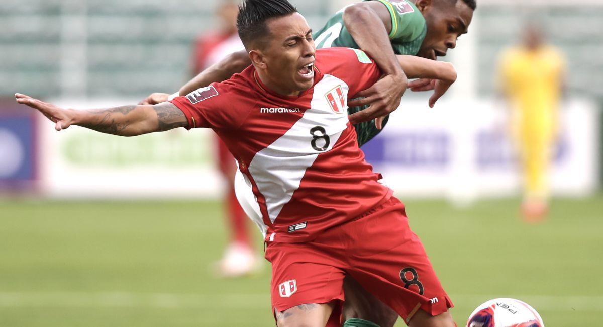 Perú quiere volver a sumar en las Eliminatorias Qatar 2022. Foto: FPF