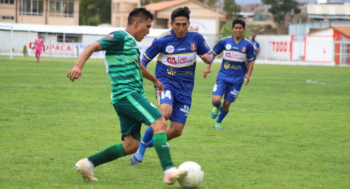 La Copa Perú se jugará en Lima en sus instancias finales. Foto: Twitter Copa Perú
