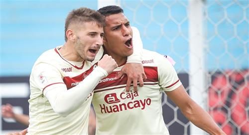 La 'U' se sigue acercando a la Libertadores