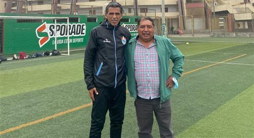 Bazalar busca un nuevo título en la Copa Perú