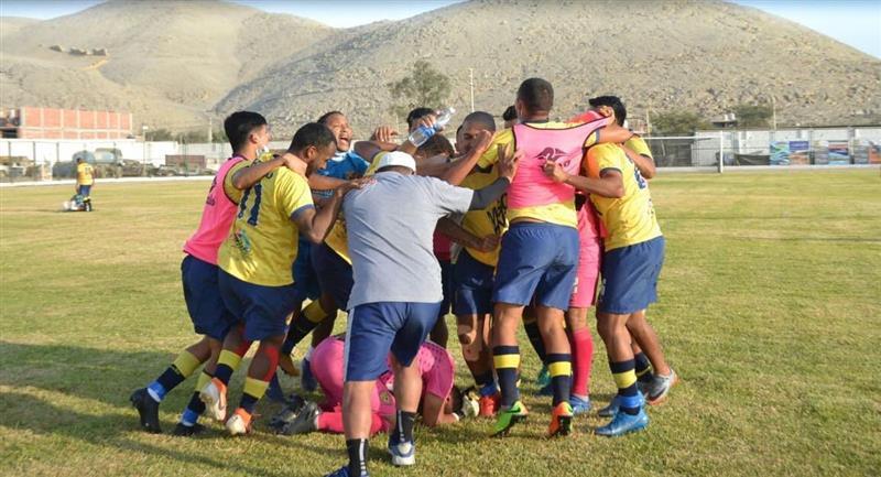 Estrella Azul se reforzará para la Liguilla Final de la Copa Perú